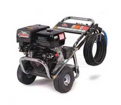 Pressure washer rentals in Northern Delaware