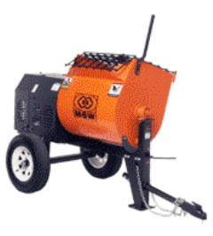 Rental store for TOWABLE MORTAR MIXER in Wilmington DE