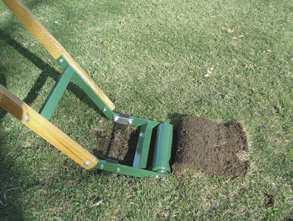 Where to find MANUAL SOD CUTTER in Wilmington