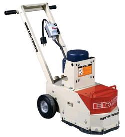 Where to find SINGLE HEAD FLOOR GRINDER ELEC. in Wilmington