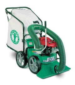 Rental store for 5HP LEAF VACUUM in Wilmington DE