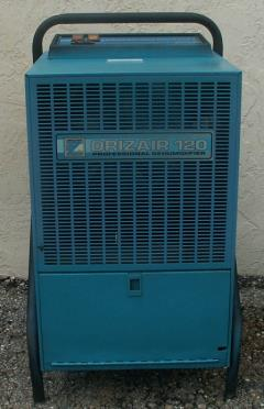 Rental store for DEHUMIDIFIER 80 PINT in Wilmington DE