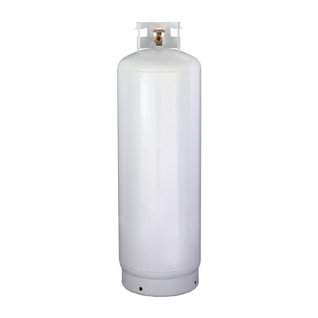 Where to find 100 LB PROPANE TANK W FUEL in Wilmington
