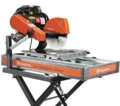 Rental store for 18  DIAG WET TILE-BRICK SAW in Wilmington DE