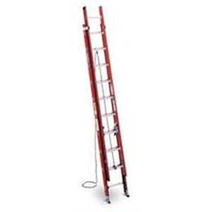 Where to find 24  FIBERGLASS EXTENSION LADDER in Wilmington