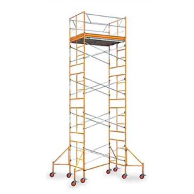 Where to find SCAFFOLD W  CASTERS 15  H in Wilmington
