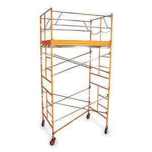 Where to find SCAFFOLD W  CASTERS 08  H in Wilmington