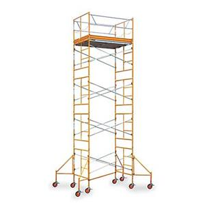 Where to find SCAFFOLD W  CASTERS 18  H in Wilmington