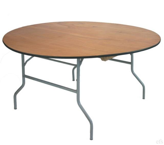 Where to find 48  ROUND FOLDING TABLE in Wilmington