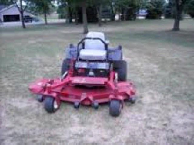 Where to find 62  ZERO TURN FINISH CUT MOWER in Wilmington