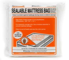 Rental store for SEALABLE MATTRESS BAG QUEEN KING in Wilmington DE