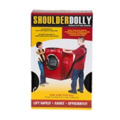 Rental store for SHOULDER DOLLY in Wilmington DE