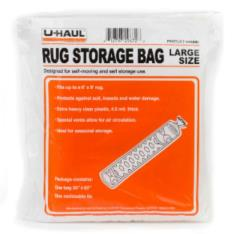 Rental store for RUG STORAGE BAG LARGE in Wilmington DE