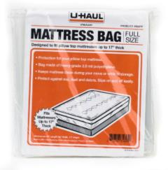 Rental store for PILLOW TOP MATTRESS BAG - FULL in Wilmington DE