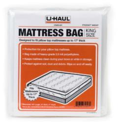 Rental store for PILLOW TOP MATTRESS BAG - KING in Wilmington DE