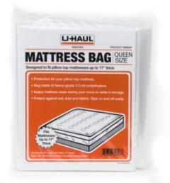 Rental store for PILLOW TOP MATTRESS BAG - QUEEN in Wilmington DE
