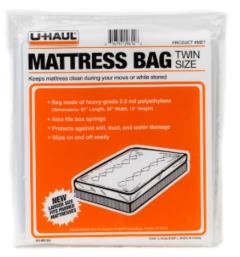 Rental store for MATTRESS BAG - TWIN in Wilmington DE
