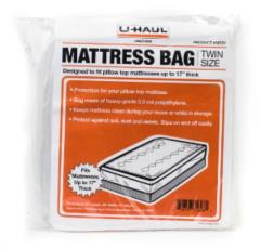 Rental store for PILLOW TOP MATTRESS BAG - TWIN in Wilmington DE