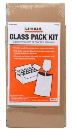 Rental store for GLASS PACK KIT in Wilmington DE