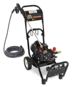 Rental store for 1500 PSI ELECTRIC PRESSURE WASHER in Wilmington DE