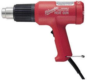 Where to find HEAT GUN in Wilmington
