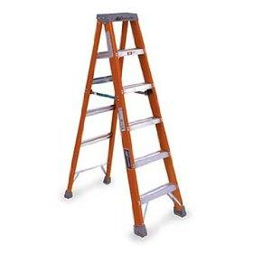 Where to find 12  FIBERGLASS STEP LADDER in Wilmington