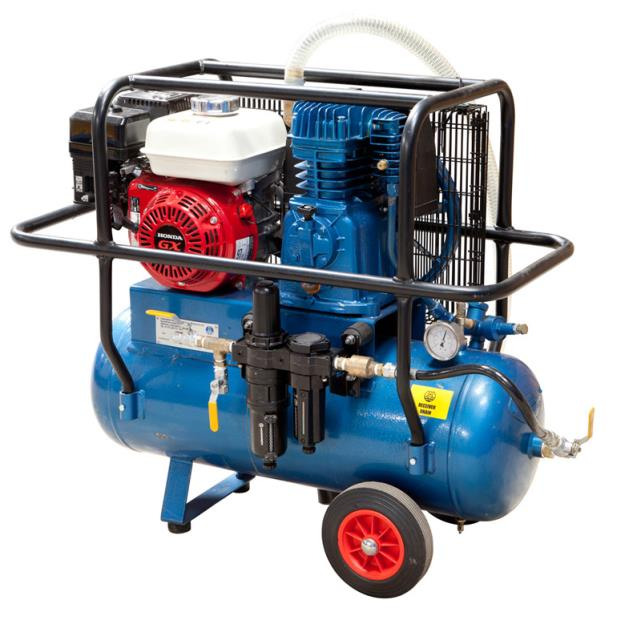 Where to find COMPRESSOR, 15 CFM GAS 8HP in Wilmington