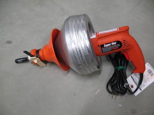 Where to find 25  X 5 16  ELEC DRILL SNAKE in Wilmington